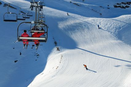 Boi Taull - Panoramic ski resort, Lleida, Spania