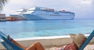 Cruise destinations for the next months