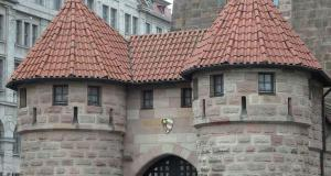nuremberg-germany