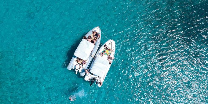 Boat Rentals on the Costa Brava